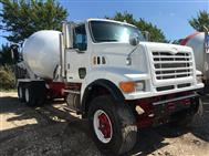 2003 Sterling L9500 Bridgemaster 11yd MTM