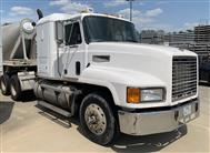 "1994 Mack CH613 w/40"" Sleeper, Wet Kit and Cement Blower"